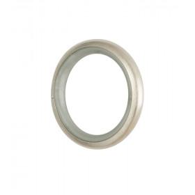 AURO - 6 Anneaux ronds pour tube