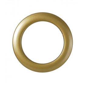 Œillets Ø 50mm Bronze à clipser