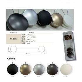 embrasse magn tique rideaux magnet aiment ruby home. Black Bedroom Furniture Sets. Home Design Ideas